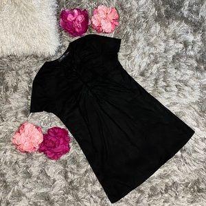 Do + Be Velvet Dress Women size L
